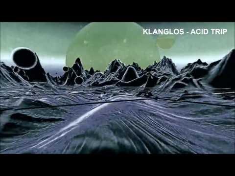 Klanglos - Acid Trip (Original Mix) [ERROR Records]