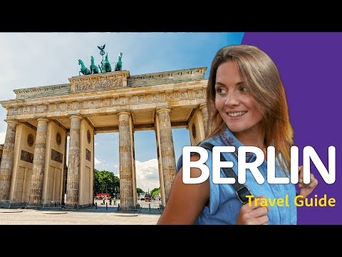 🇩🇪 Berlin Travel Guide 🇩🇪 | What You NEED To Know!