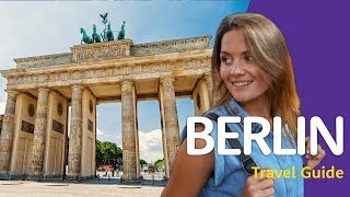 🇩🇪 BERLIN TRAVEL GUIDE 🇩🇪 | Holiday Extras Video