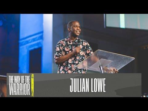The Fight of Faith - Julian Lowe (04.29.18)