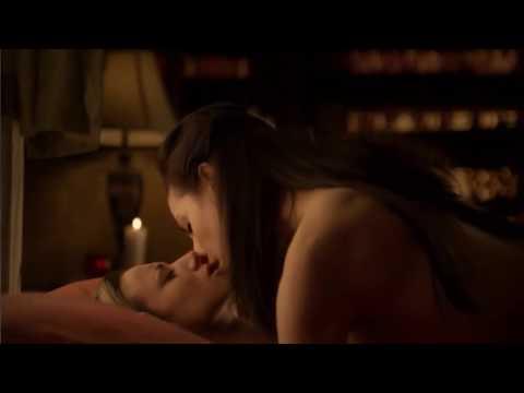 Lost Girl: Bo & Lauren-- Part 34