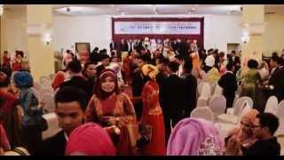 SMA MUHAMMADIYAH 1 PALEMBANG - Farewell Party 2014