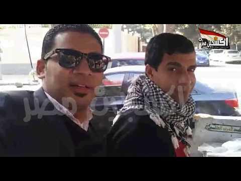 مصرى يمسح بكرامة «أماني الخياط»الارض لتطاولها عالمصريين لبكاء السيسي|سلفنى ضحكتك