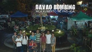 Magpakailanman Teaser Ep. 210: Ang mga naulila at nasaktan sa Davao Bombing
