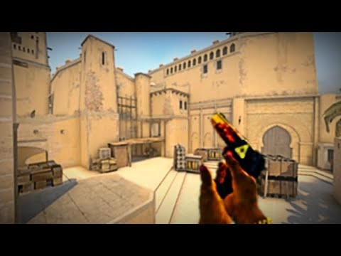 Lovely ❤ (csgo Fragmovie)