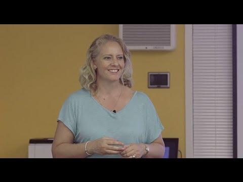 Brisbane Health Seminar - Part 1: Leonie McDonald: SHOCK & AWE, TRUTH ABOUT FOOD