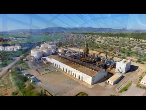 AKSA ENERGY CORPORATE VIDEO