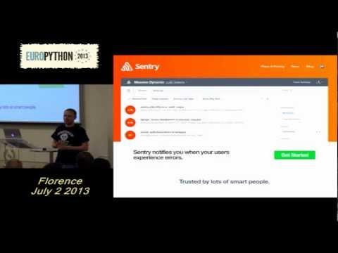 David Cramer - Open Source as a Business