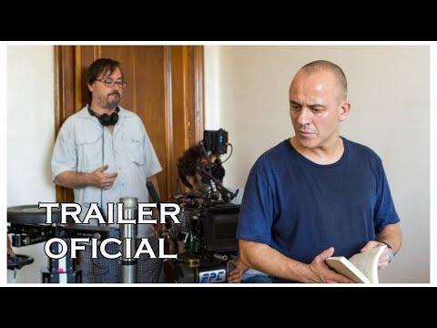 El Autor TRAILER OFICIAL películas españolas en netflix