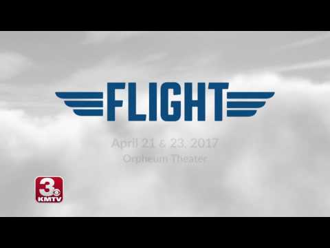 Opera Omaha Flight 15