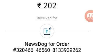 Newsdog app new dawnlod