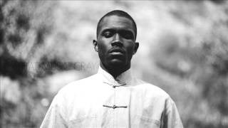Watch Frank Ocean Wiseman Ft Django video
