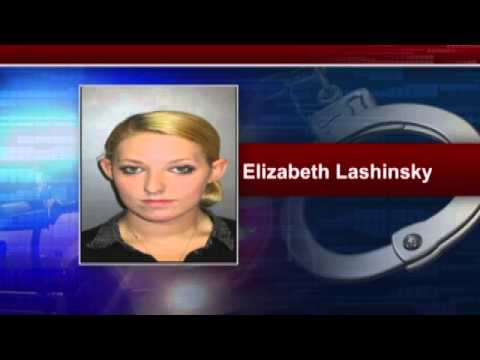 Glens Falls woman accused of faking crime