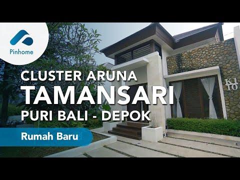 Tinggal di Depok, tapi Berasa di Bali Setiap Hari. Mulai 1 M saja!