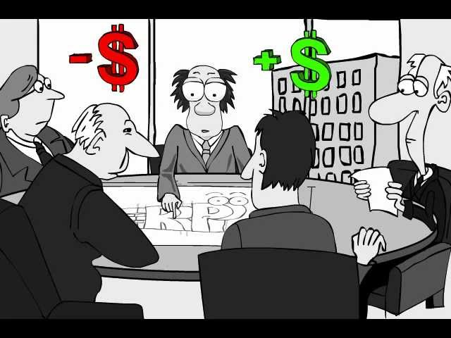 What is ERP  (Enterprise Resource Planning) - YouTube