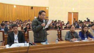 Cử tri Hà Nội mong muốn sớm hoàn thiện quy hoạch hai bên bờ sông Hồng