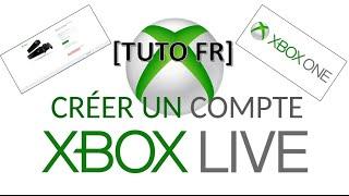 ►[TUTO] : Créer un compte Microsoft sur Xbox Facilement - Xbox One | HD 1080p - TUTO#4