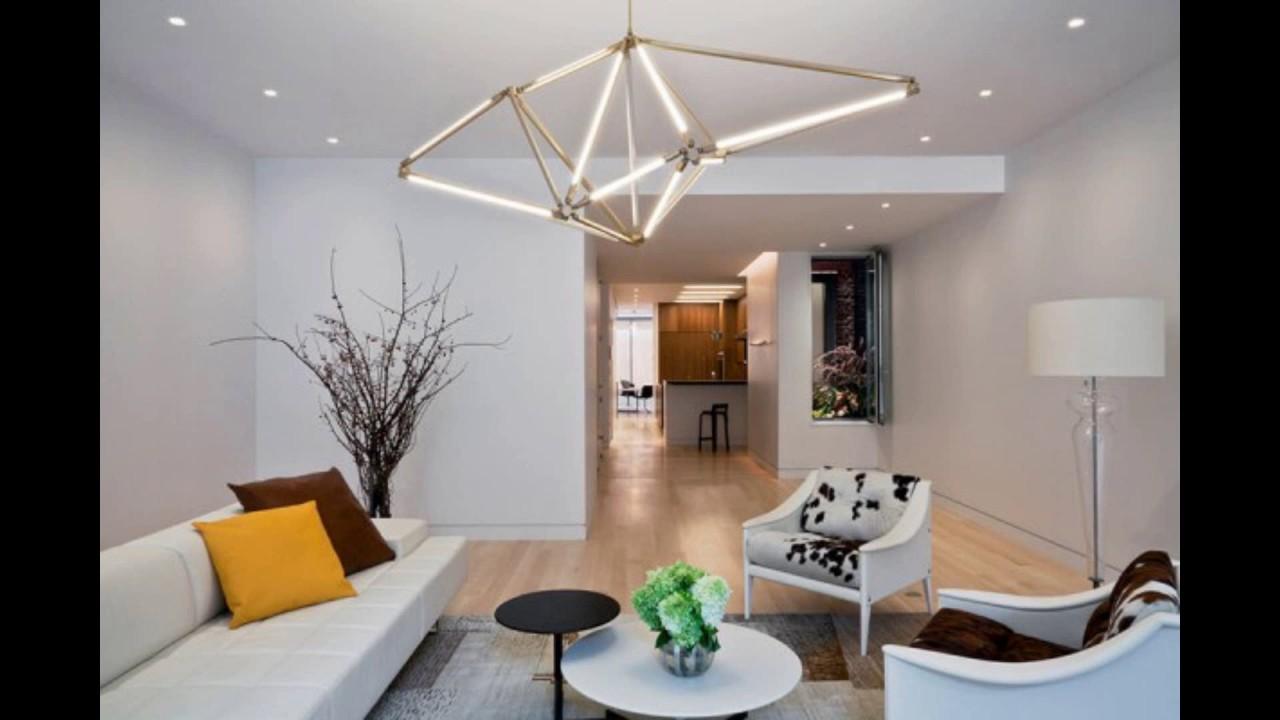 Home lighting 25 Led lighting ideas  YouTube