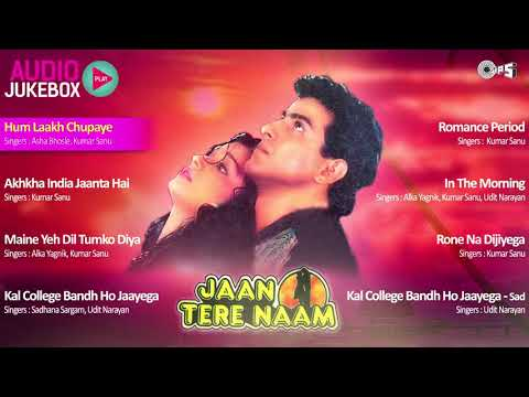 Jaan Tere Naam ... Latest Romantic  Bollywood Song