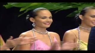 Repeat youtube video Miss Tahiti 2006 #6