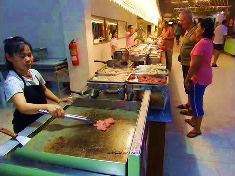 Apex Hotel Buffet Pattaya