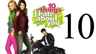 10 things i hate about you season 1 episode 10 full episode
