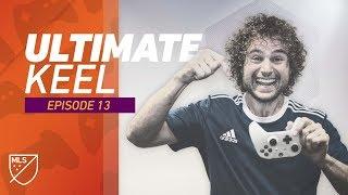 THREE GAMES IN 1 WEEK! | Ultimate Keel - Season 2 Episode 13