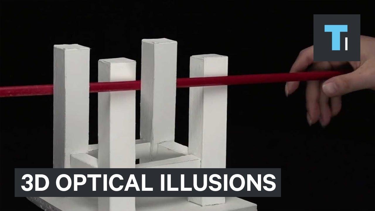optical illusions youtube # 61