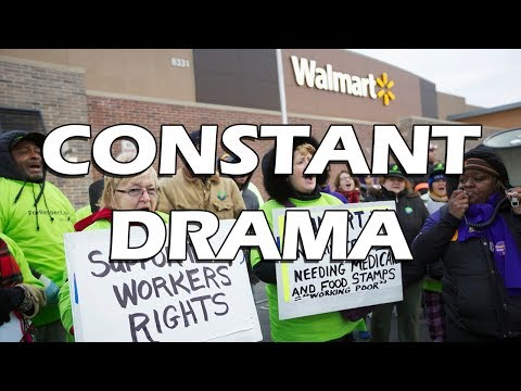 Tales from Retail: The World of Walmart Drama Part 2