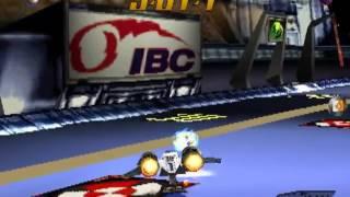 BallBlazer Champions  ~ PS1 PlayStation