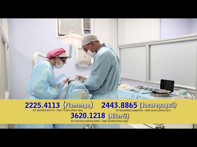 Clivo odontologia -Clinica de Implantes dentários