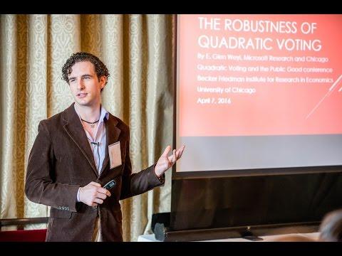 The Robustness of Quadratic Voting
