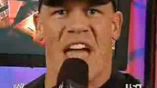 Difference between John cena and The Rock mic skill