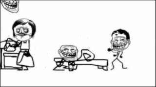 Troll Efsanesi - Troll Oyun havası kop kop Resimi