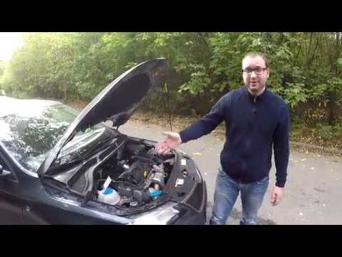 Skoda Rapid - Б/У Тест-драйв от Алексея