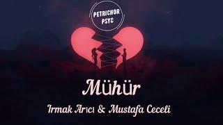 Irmak Arıcı & Mustafa Ceceli- Mühür (Şarkı Sözü/Lyrics) HD