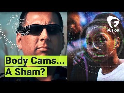 The Truth About Body Cameras