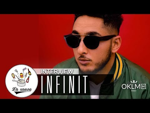 Youtube: INFINIT' – #LaSauce sur OKLM Radio 29/06/17