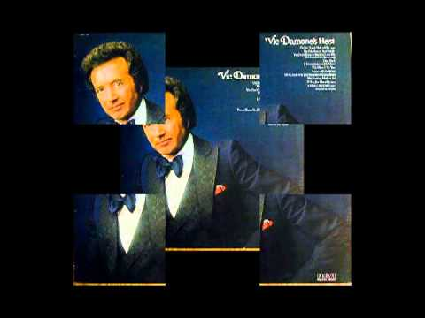 LEGENDARY SINGER VIC DAMONE SINGS LIVE FROM THE TROPICANA HOTEL!!