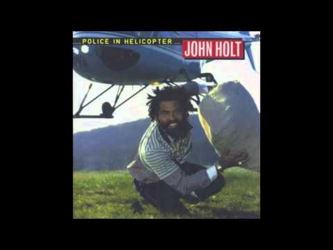 John Holt - Can´t Use Me - 1983