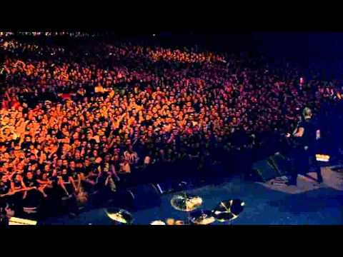 Metallica  Hit The Lights , Sofia 2010 HD