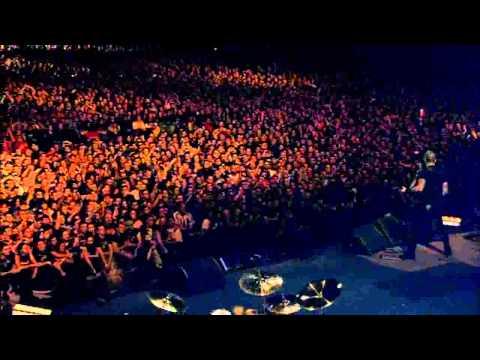 Metallica - Hit The Lights (Live, Sofia 2010) [HD]