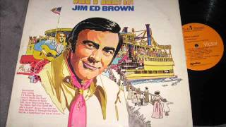 Watch Jim Ed Brown Id Rather Be Sorry video