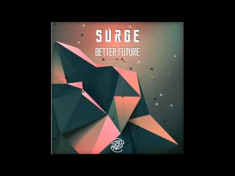 Official - Surge - Better Future