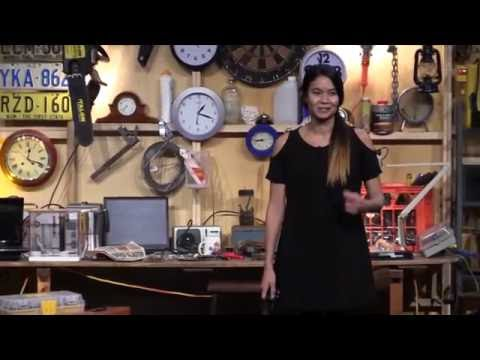 The Sunrise Conference 2016 - Melanie Perkins, CEO and Co-founder of Canva