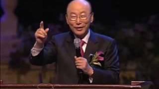 (Part 1) Dr Cho October 12, 2008, Jubilee Christian Center