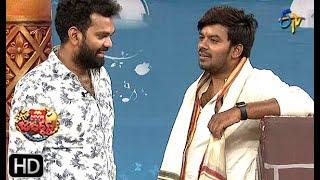 Sudigaali Sudheer Performance | Extra Jabardasth | 19th April 2019 | ETV Telugu