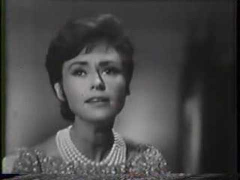 d4ac3958679 Luiz Bonfa with Caterina Valente - YouTube