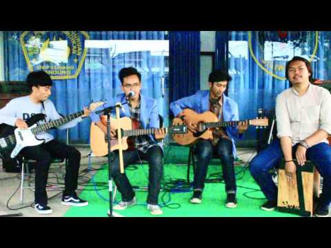 Rocket Rockers - mimpi menjadi sarjana ( cover the Band Band )