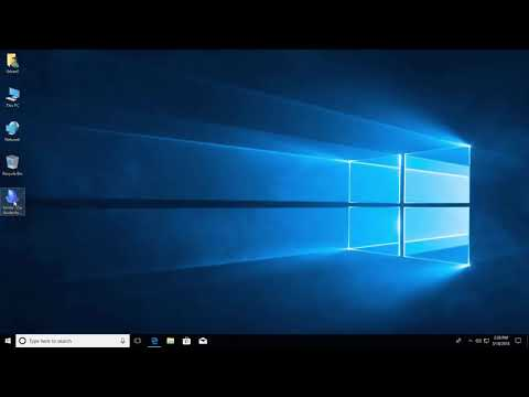 Windows 10 - Install Apps With Ninite